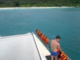 Тайланд, остров Ко пай